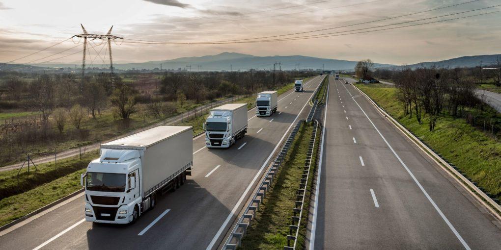 Berufskraftfahrer(mw) für den Nah- und Fernverkehr gesucht